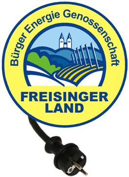 Logo Freisinger Land Strom