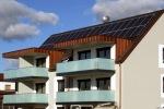 Photovoltaik - Halbergmoos - Mieterstrom - Tassiloweg - Bürger Energie Genossenchaft Freisinger Land - 150