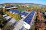 Photovoltaik - Eching - Grundschule - Nelkenstrasse - Bürger Energie Genossenchaft Freisinger Land - 150