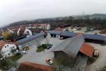 Photovoltaik - Eching - Bauhof - Bürger Energie Genossenschaft Freisinger Land - 150