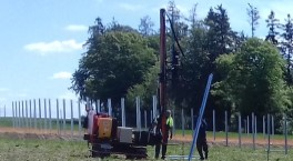 Bürger Solarpark Paunzhausen - Bürger Energie Genossenschaft Freisinger Land