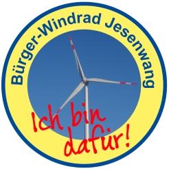 Bürger-Windrad Jesenwang - Bürger Energie Genossenschaft Freisinger Land