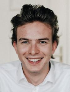 Leon Eckert Kommunalreferent