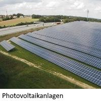 Bürger-Solarpark-Paunzhausen-Luftbild-BEG-Freising-Johanneck-Freifläche-Photovoltaik-Bienen-Blühwiese-Artenvielfalt-Nachhaltigkeit