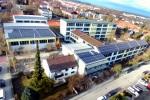 Photovoltaik - Eching - Grund und Mittelschule - Danzigerstrasse - Bürger Energie Genossenchaft Freisinger Land - 150
