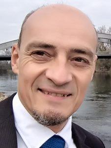 Dr. Thomas Kerscher Aufsichtsratsvorsitzender